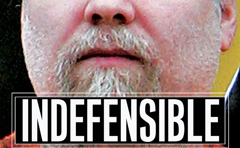 Indefensible Book Review